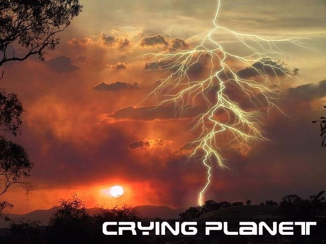 Crying Planet
